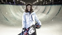 Shaun White. Photo credit: Red Bull