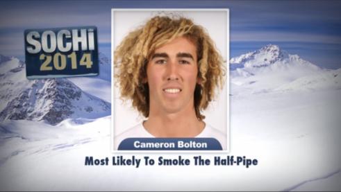 NBC Jimmy Fallon's take on Cam Bolton